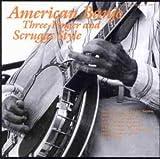 American Banjo Scruggs Style