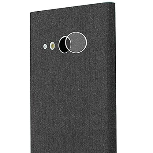 Vaxson 2 Stück Kamera Schutzfolie, kompatibel mit NOKIA Lumia 735 730, Kameraobjektiv TPU Folie [nicht Panzerglas Bildschirmschutzfolie/Hülle Hülle ]
