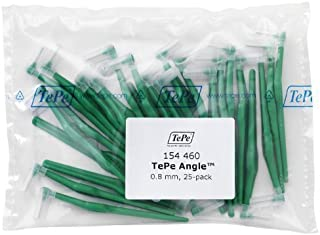 TePe Interdental Angle Green Surgery 25 Pack by TePe