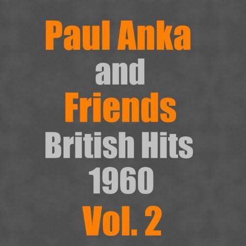 Paul Anka & フレンズ