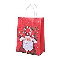 ラッピングバッグ ラッピング袋 ラッパー ビスケット包装袋 ギフトバッグ用 クリスマス飾り キャンディ スナック パーティー用品 Cutelove