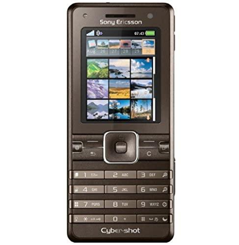 Sony -   Ericsson K770i
