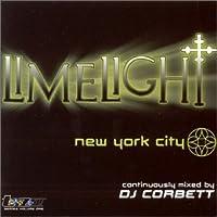 Limelight: N.Y. City