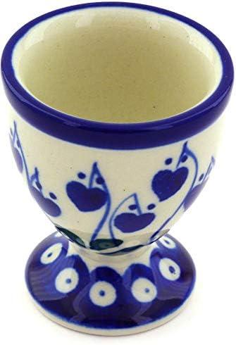 Polish Pottery 2¼-inch Egg Holder Artystyczn Limited price by Austin Mall Ceramika made