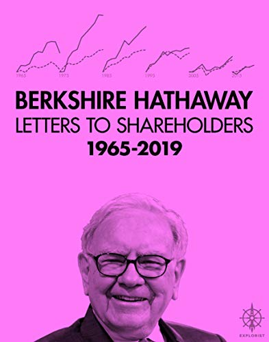 Berkshire Hathaway Letters to Shareholders, 2018 (English Edition) von [Warren Buffett, Max Olson]