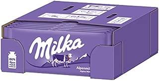 Best milka chocolate bars Reviews