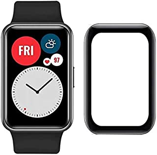Dado Huawei fit Smart watch 3D Full cover screen protector, PMMA Screen Protector