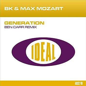 Generation (Ben Carr Remix)
