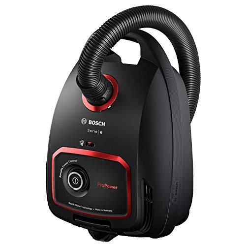 Bosch BGL6POW1 Aspirapolvere con Sacco, PRO Power, 850 W, Plastica