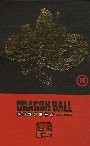 Dragon ball - Coffret nº14: tomes 27 et 28 - sens de lecture japonais