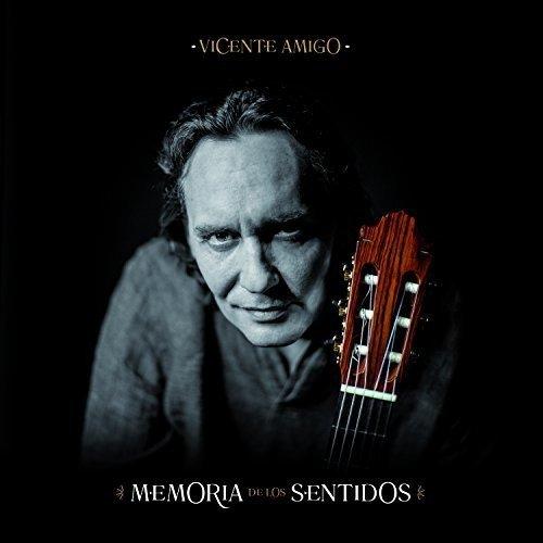 Memoria De Los Sentidos [Vinilo]