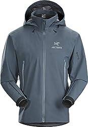 Arc'teryx Beta AR Jacket Men's | Versatile Waterproof Gore-TEX All Round Shell Jacket