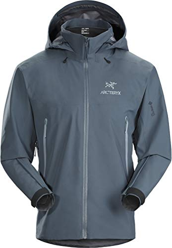 Arc'teryx Beta AR Jacket Men's Jacke, Herren XL Neptune