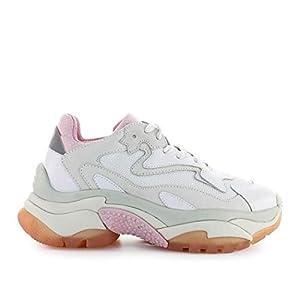 75d601a9a536da Ash Chaussures Femme Baskets Addict Blanc Rose Printemps-été 2019Ash  Chaussures Femme Baskets Ad… 220,00 €€220,00 - 250,00 €€250,00