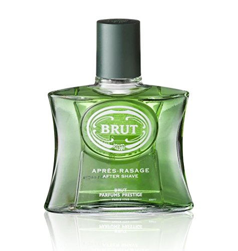 3 x Brut Herren After Shave Parfums Prestige 100 ml von Fabergé