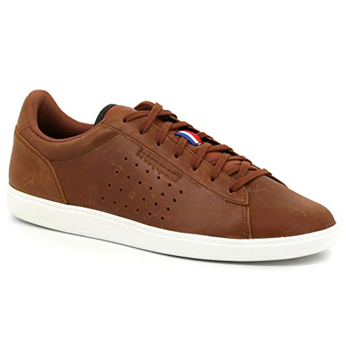 Le Coq Sportif Courtstar Winter Leather