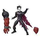 Marvel Venom Legends Figura Ponytail (Hasbro E93375X0)...