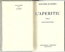 L'APERITIU.