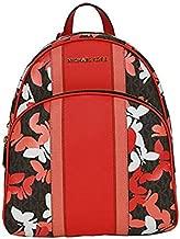 Michael Kors Women's Butterflies - Abbey Medium Backpack