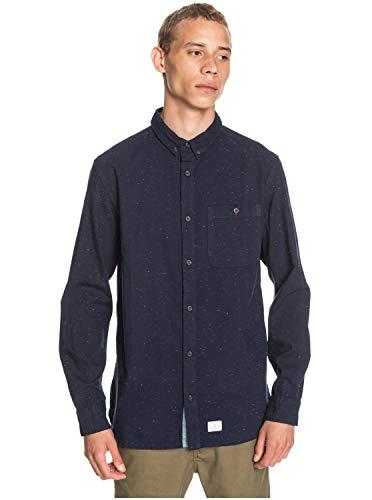 Quiksilver Belambro - Long Sleeve Shirt for Men - Langärmliges Hemd - Männer