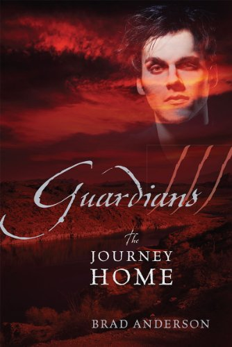 Guardians III: The Journey Home (English Edition)