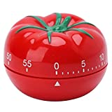 xinlie kitchen timer cucina timer mechancial rotante timer simpatico cartone animato mini meccanico da cucina timer di cottura orologio forte allarmi contatori timer da cucina manuale per cottura