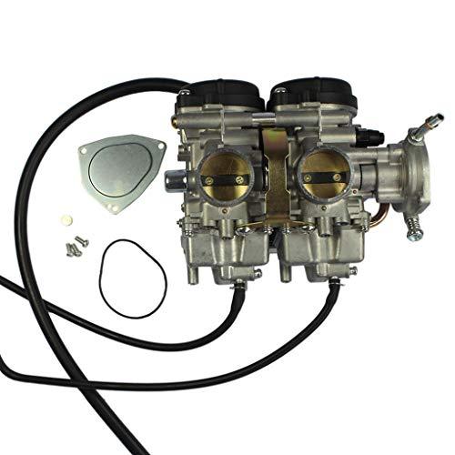 Yujum Sustitución del carburador para 2001-2005 Yamaha Rapt