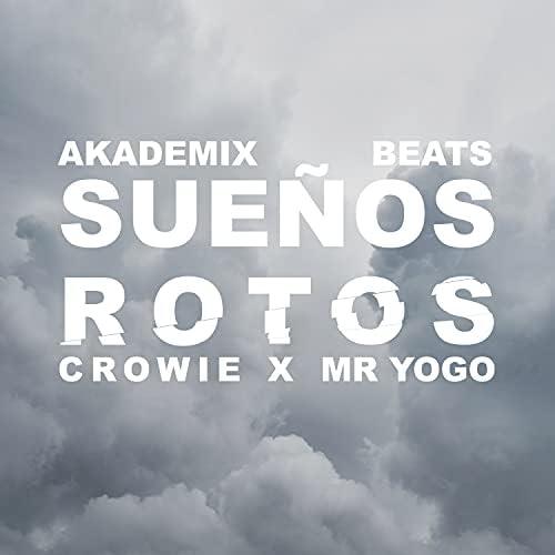 Mr Yogo & Crowie feat. Akademix Beats