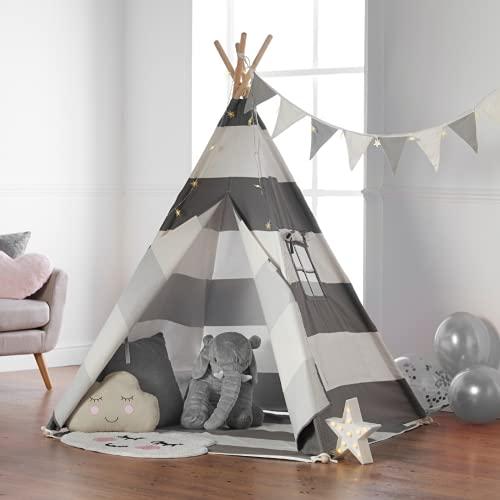Haus Projekt Tenda Teepee Bambini, Tenda Gioco con...