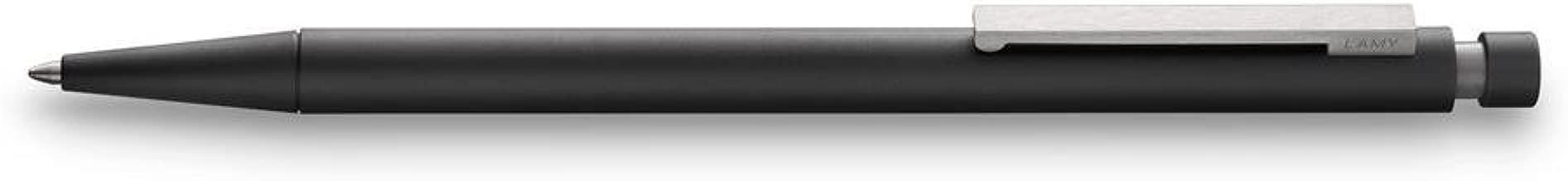 LAMY CP1 Black Ballpoint Pen (L256)