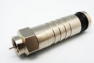 78/mm Televisi/ón por Cable Seguridad Cartel F Conector Herramienta Eliminar Removal Wrench Herramientas para Recoger Objetos para RG6/RG59/RG11/Cable Coaxial