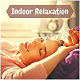 Indoor Relaxation - Water Fountains Sounds and Zen Music