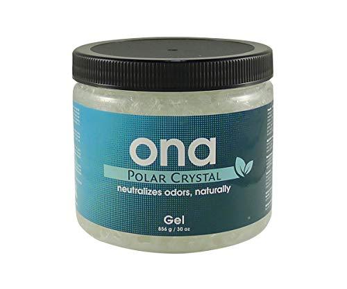 Odor Counteractant Gel