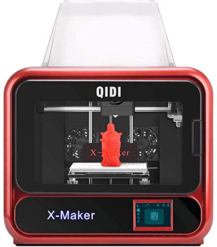 QIDI Technology X-Maker High-end 3D Printer For Homes and Education