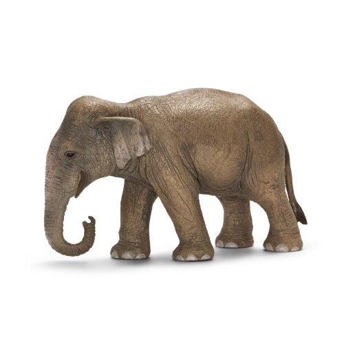 Schleich 14654 - Asiatische Elefantenkuh