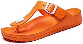 MXZYBHD New Arrival Summer Men Flip Flops High Quality Beach Sandals Non-slip Male Slippers Hombre Casual Shoes Men Indoor...