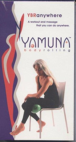 YBR Anywhere Video (Yamuna Body Rolling)