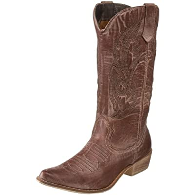 Coconuts By Matisse Women's Gaucho Boot,Brown,10 M US