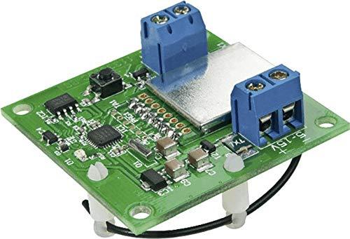 Homematic 104895 Funk-Schaltaktor für Batteriebetrieb, Mehrfarben