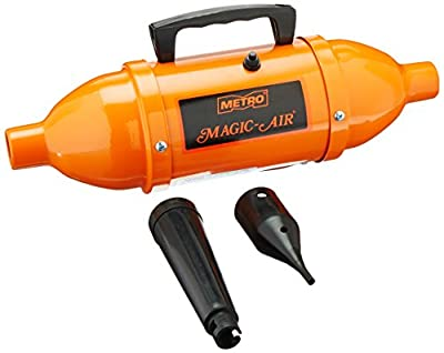 Metro Vacuum 110-IDAR 110-Volt Magic Air Inflator/Deflator