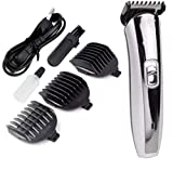 Best Mens Beard Trimmer - HNESS Electric Hair trimmer Clipper Shaver Rechargeable Hair Review