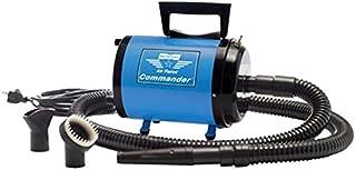 METRO 17-016-U Air Force Commander 2-Speed AFTD-3 Dryer, Blue