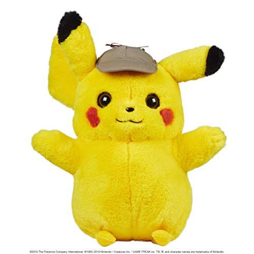 Boti Europe B.V. 35801 Pokémon - Peluche de Pikachu