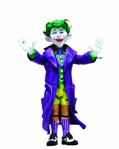 DC Direct - Just Us League of Stupid Heroes série 3 figurine The Joker 15 cm