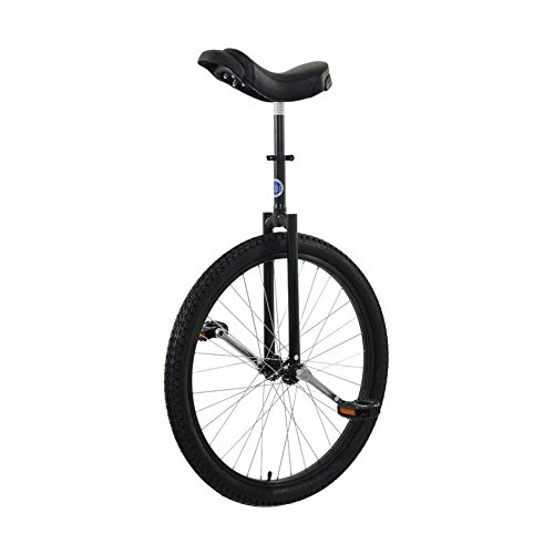 "Club 26"" Road Unicycle - Black"