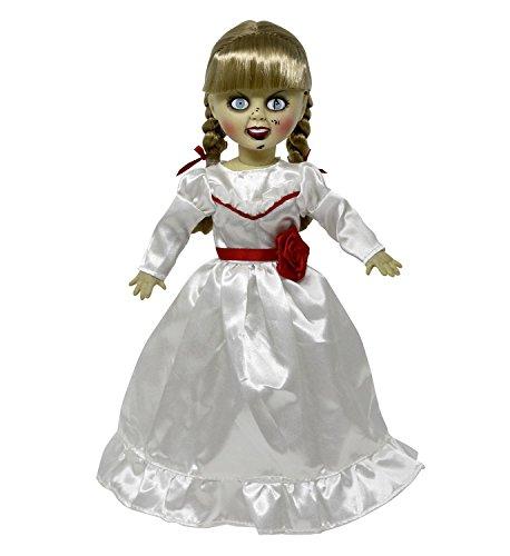 Close Up Muñeca Living Dead Dolls The Conjuring - Annabelle (0cm x 25cm)