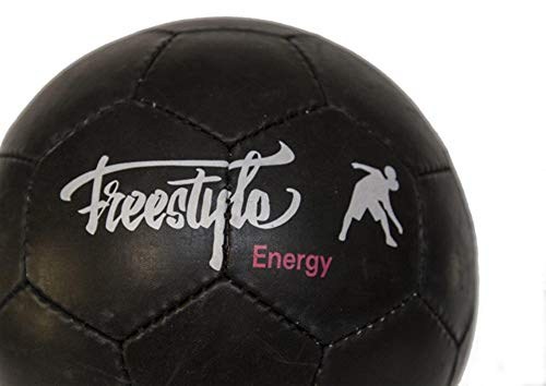 Ballon Freestyle Fußball ? energyglobe Freestyle Energy