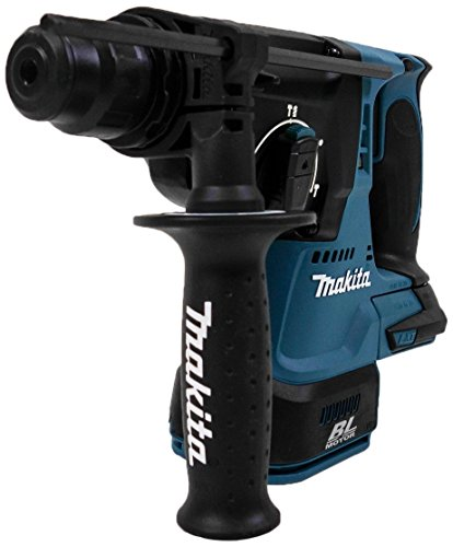 Makita DHR242Z 18 V 24 mm Cordless Li-ion SDS Plus Rotary Hammer Drill Body Only