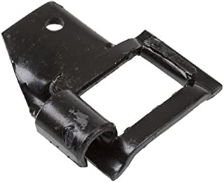 Big Bearing 67HASL ASL Attachment Link for 67H Detachable Chain, Left Hand, Center of Link to Center of Hole 2-1/32