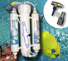 Osmoseur Aquarium Traitement Purification Filmtec Changement Eau Salee U05